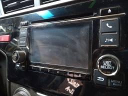 Multimídia Honda WRV ( usado )