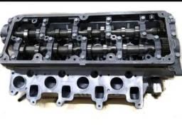 Cabeçote Completo Amarok Bi turbo 180 cv
