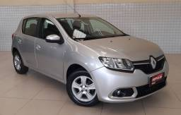 Renault Sandero Dynamique 1.6 R$ 39.500,00