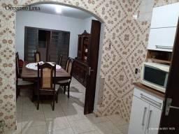 Título do anúncio: Casa com 3 dormitórios à venda, 180 m² por R$ 235.000,00 - Vila Paulista - Jaú/SP