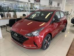 Título do anúncio: Hyundai Hb20 1.0 Tgdi Sport