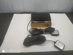 Antena e receptor de GPS