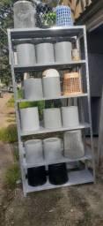 Lixeiras(cestos de lixo)usados unid