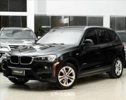 Título do anúncio: BMW X3 2.0 20I 4X4 16V GASOLINA 4P AUTOMÁTICO
