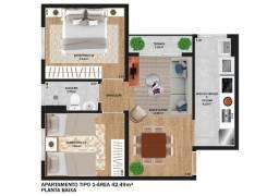 Título do anúncio: L/U compre seu apartamento em jacarei