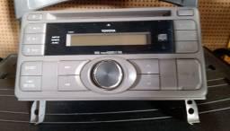 Rádio Toyota e Ford