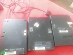 PS2 para retirada de peças