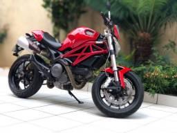 Ducati Monster 796 - 2013