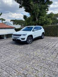 Jeep Compass Sport Flex AT 2019 - Única Dona
