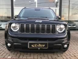 Jeep renegade flex 2019