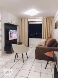 Fortaleza - Apartamento Padrão - Monte Castelo