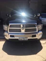 Dodge RAM Laramie - 2012