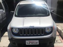 JEEP RENEGADE 2015/2016 1.8 16V FLEX 4P MANUAL - 2016