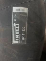 Câmara de ar Pirelli 23.1-26