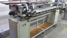 Máquina retilínea COPPO TRJ FINURA 10