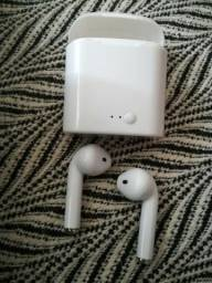 Fones de Ouvido Sem Fio iPhone Bluetooth Airpods