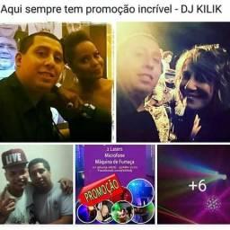 DJ KILIK Som e Luz