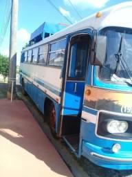 Ônibus p pescaria