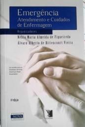 Emergência , Atendimento e Cuidados de Enfermagem (ótimo estado)