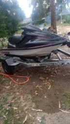 Jet ski - 2000