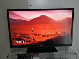Televisão 42 Polegadas LED / UltraSlim(Muito Fina) / FullHD / Digital - Toshiba