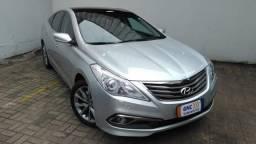 HYUNDAI AZERA 3.0 MPFI GLS V6 24V GASOLINA 4P AUTOMATICO. - 2016