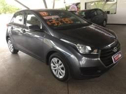 Hyundai Hb20 1.0 - 2017