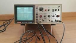 Osciloscópio Hitachi V-355 35MHz