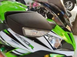 Espelho Retrovisor Dir Original Kawasaki Zx-10 2012 - 2016