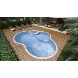 Bolsão de vinil para piscina (preço por m²)