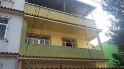 Casa tipo apartamento de 2 quartos em Vista Alegre