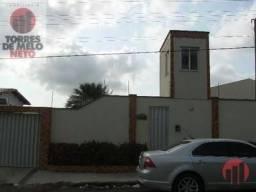 Casa com 3 dormitórios para alugar, 110 m² por R$ 650 - Coaçu - Fortaleza/CE