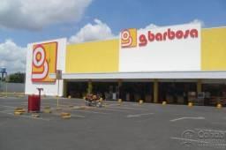 Sala comercial com 21,79 m² no gbarbosa sobradinho, feira de santana/ba