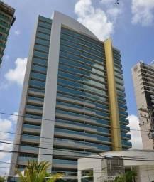 (EA) apartamento a venda Maison de la art com 245 m² - suítes - 4 vagas