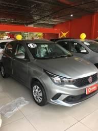Fiat argo drive 2018 - 2018