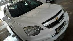 Captiva SUV - 2012