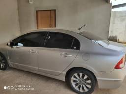 Honda Civic lxs 2008 manual - 2008