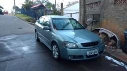 GM Astra cd 2.0 8v com GNV - 2003
