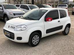 Fiat Uno Vivace 1.0 Flex 2P - 2014