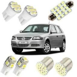 Promoção de Lâmpada LEDS