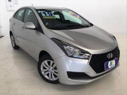 Hyundai Hb20s 1.6 Comfort Plus 16v - 2019