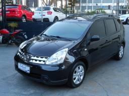 Nissan Livina 1.6 S Night&Day Câmbio Manual Flex - 2011
