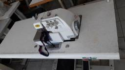 Maquina de costura overl compro e vendo com garantia