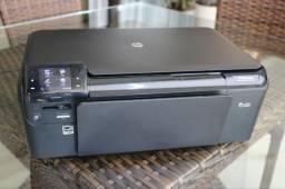 Impressora HP Photosmart d110a WIFI