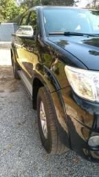 Toyota Hilux 2012 3.0 Srv Top Cab. Dupla 4x4 Aut. 4p 171 hp Completa - 2012