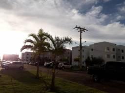VENDA - APARTAMENTO, 2 QUARTOS (1 SUÍTE) - BAIXO GRANDE