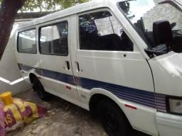 Van - 1995