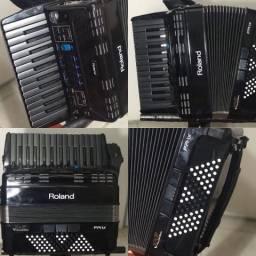 ROLAND Fr1 X