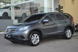 Honda CR-V LX 2.0 Automática - Único Dono - 76 Mil Km - 2012