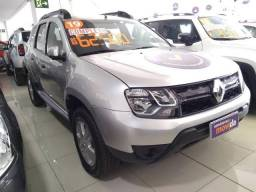 Duster Expression 1.6 2018/2019 CVT completa - 2019